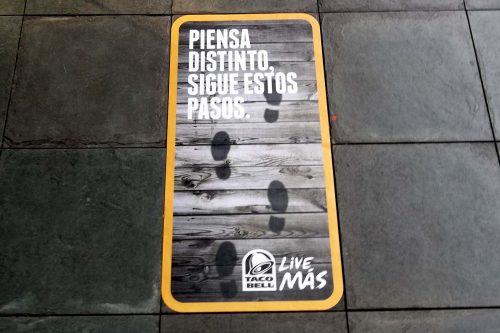 Impresión de vinilos en Madrid