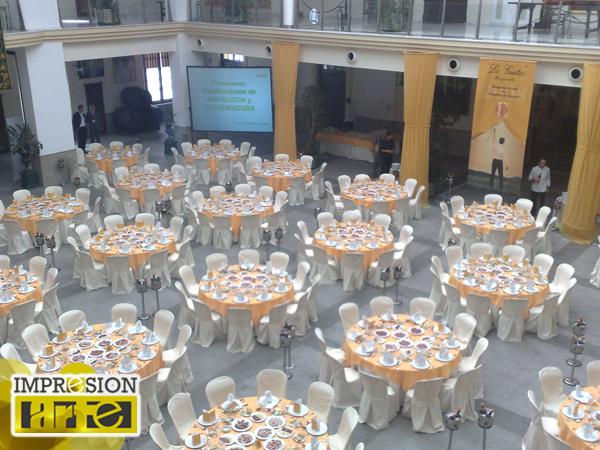 Organización de eventos Madrid