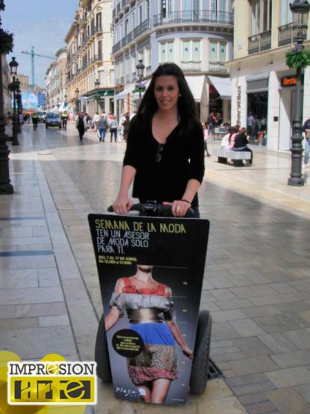 Agencia street marketing Madrid