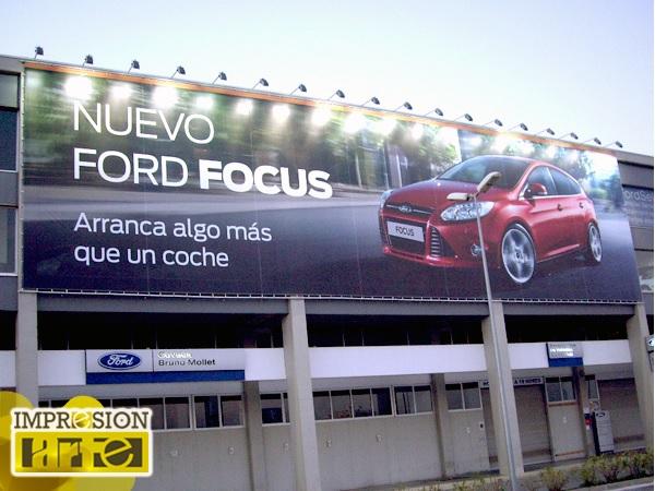lonas publicitarias en Madrid