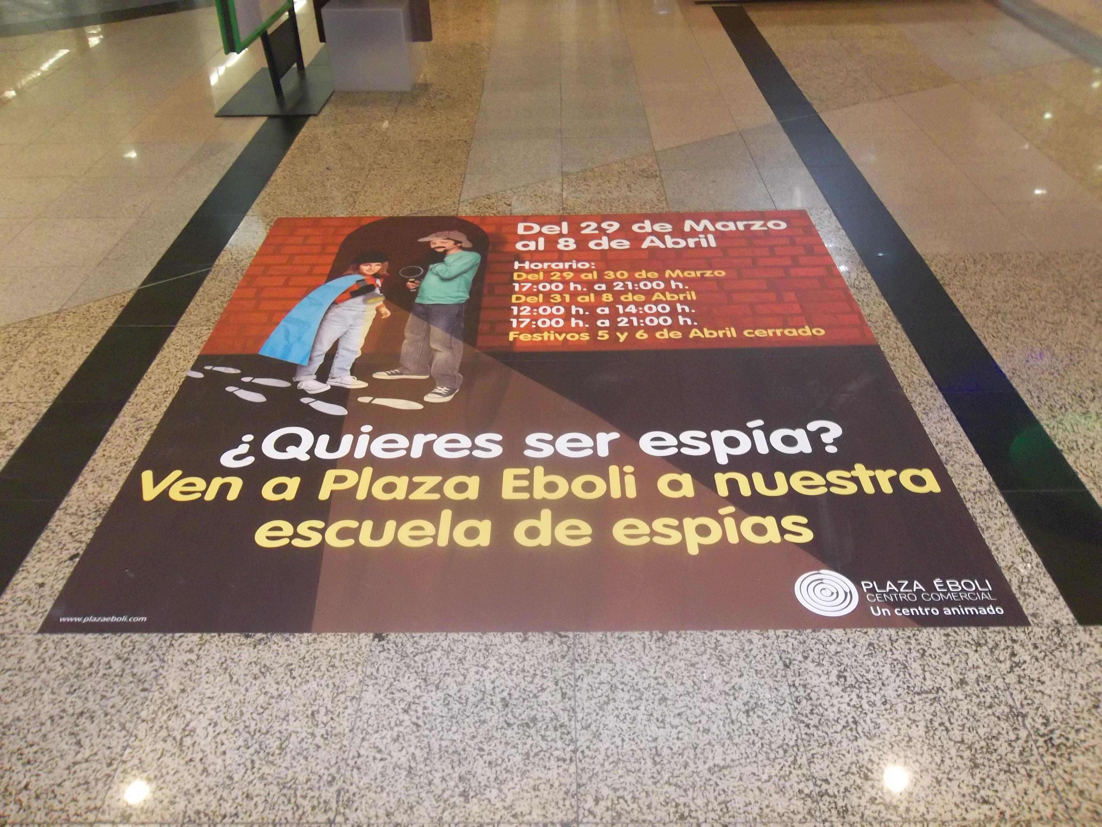 Impresi N De Vinilos En Madrid Pavimentos Impresionarte Lonas  ~ Como Limpiar Suelo Antideslizante